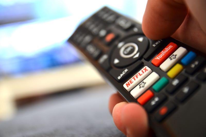 %C3%BCbersichtliche fernbedienung 4k tv