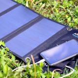 anker powerport solar smartphone laden 160x160