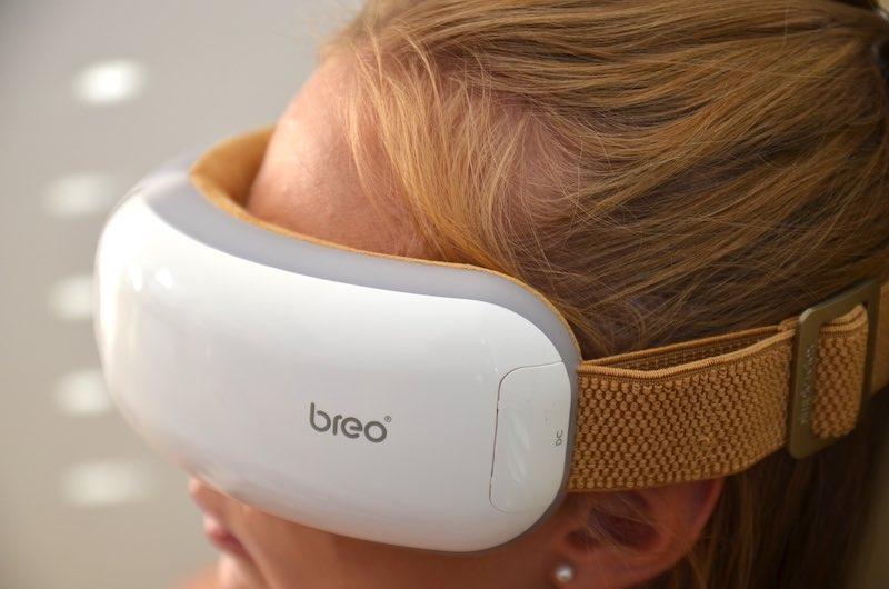 breo massageger%C3%A4t f%C3%BCr augen