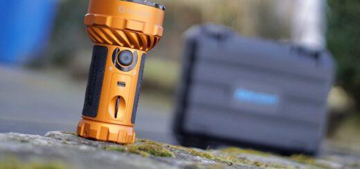 limitierte version olight marauder 2 orange 520x245