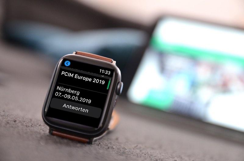 messe pcim europe 2019 termin