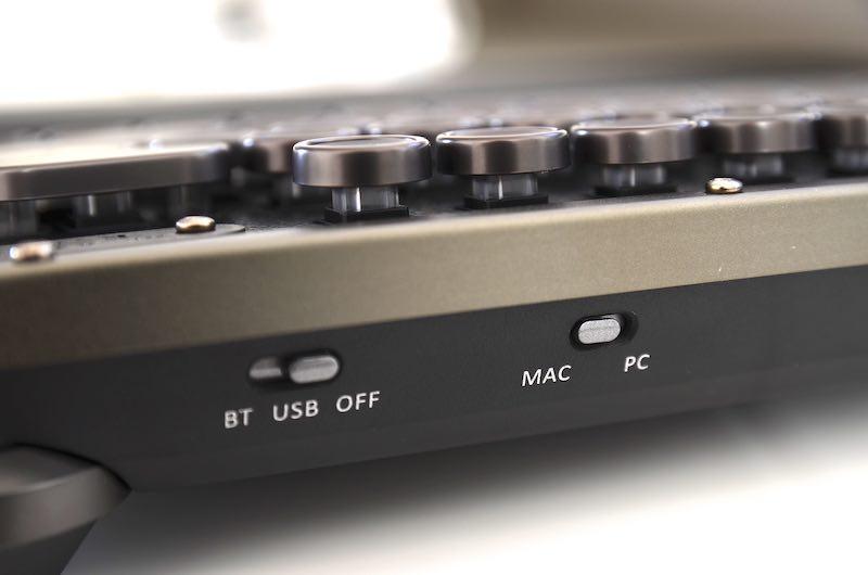 pc und mac modus bluetooth tastatur