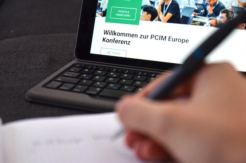 pcim europe konferenz
