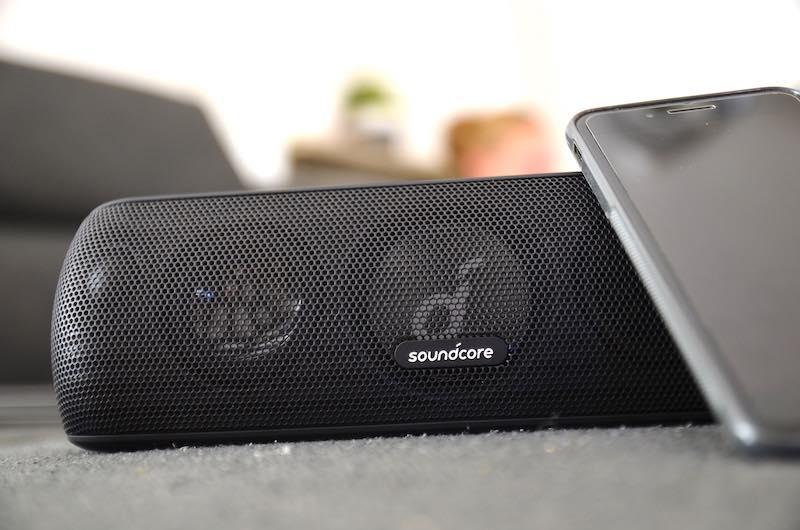 soundcore motion mit app