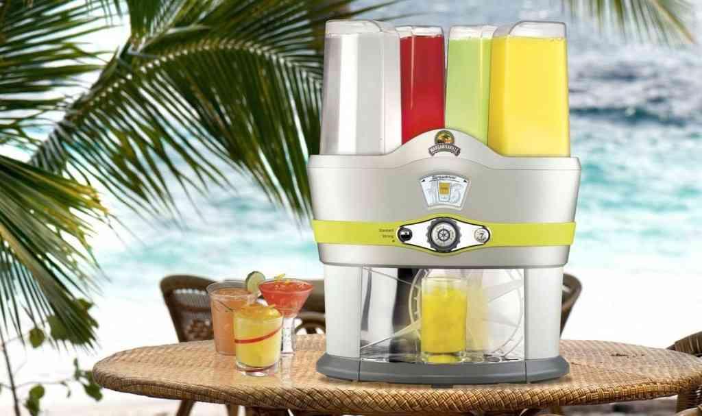 Drink Mixer Machine