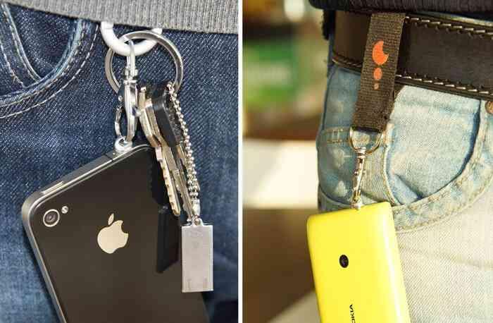 image 31409 30473 Pluggy Lock – Das Handy an der Leine