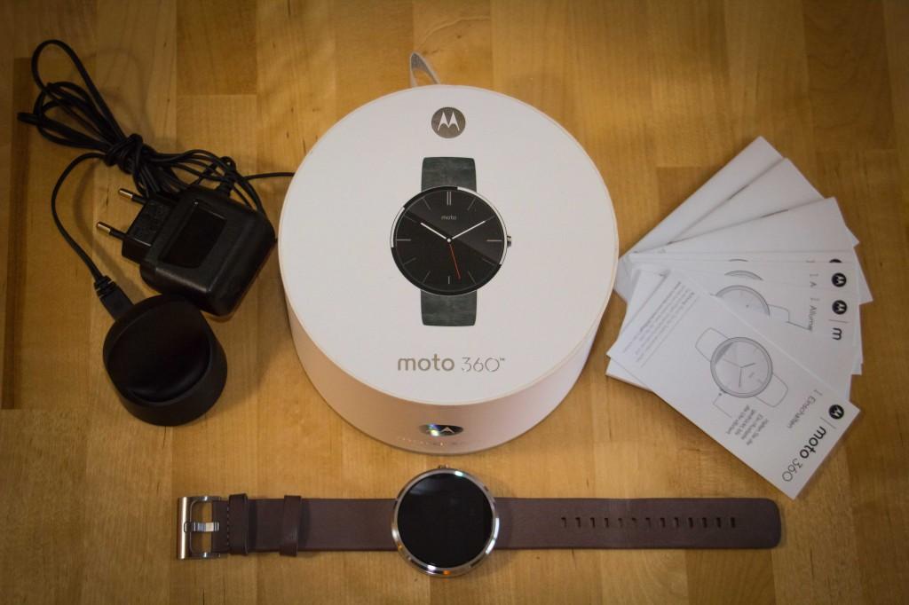 smartwatch moto 360 test review wearable