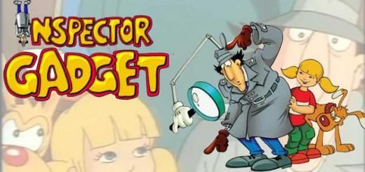 inspector gadget a