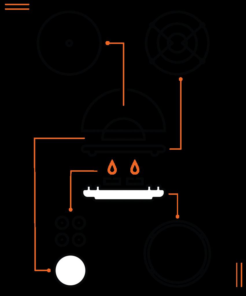 egloo wärme heizung funktion aufbau