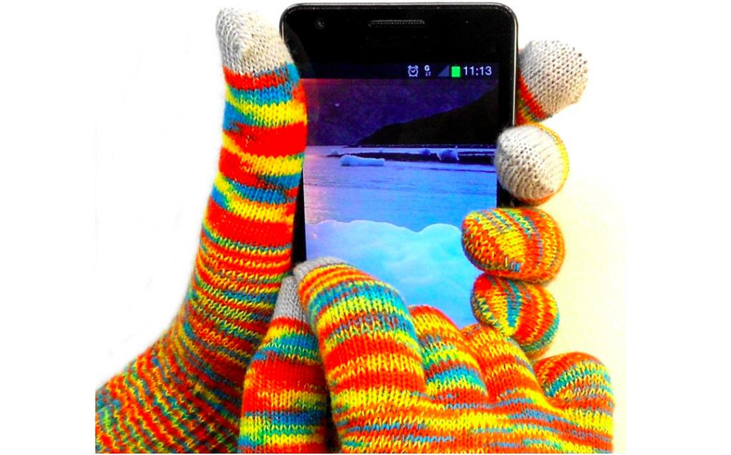 preskin farbenfrohe touchscreen handschuhe f r den winter. Black Bedroom Furniture Sets. Home Design Ideas