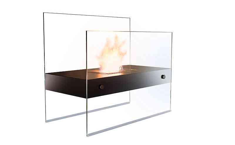 lounge feuer offenes wohnzimmer feuer mit bio ethanol gadget rausch. Black Bedroom Furniture Sets. Home Design Ideas