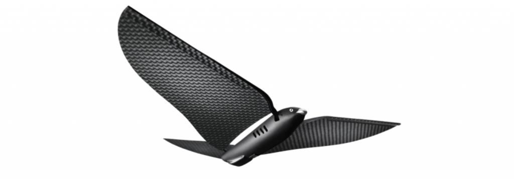 bionic bird vogel drohne mit smartphone steuerung. Black Bedroom Furniture Sets. Home Design Ideas