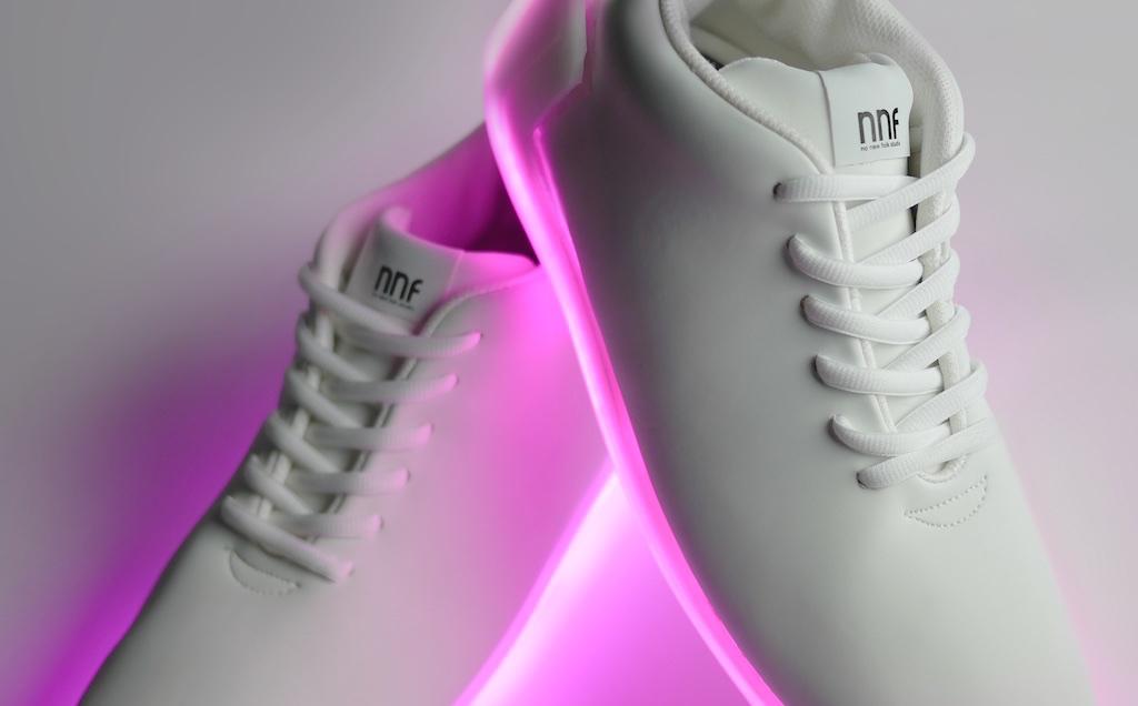 official photos a5623 5c560 Orphe – Smarte LED Schuhe mit Bewegungssensoren | Gadget-Rausch