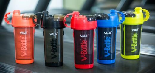 V-Bottle
