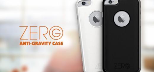 zero g case