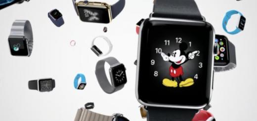 Apple Watch Gadgets