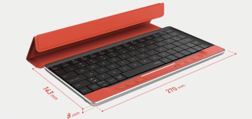 moky tastatur