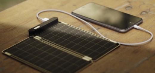 solarpapier