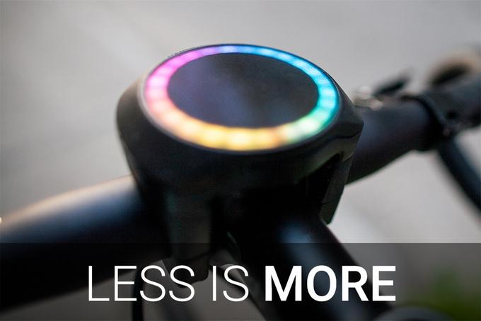 smarthalo ein pers nlicher assistent f r dein fahrrad gadget rausch. Black Bedroom Furniture Sets. Home Design Ideas