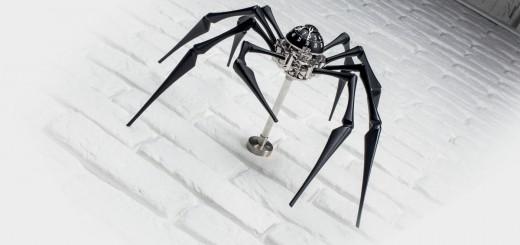 Arachnophobia schwarz (mbandf.com)