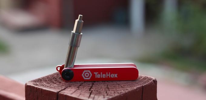 TeleHex3