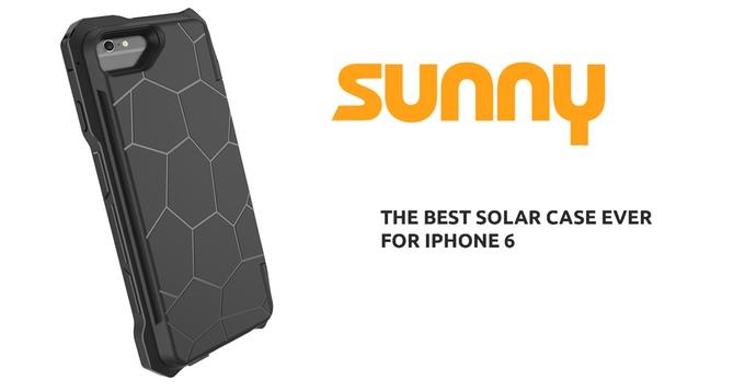 sunnycase