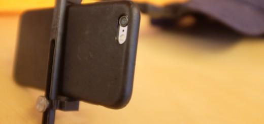 Headflat Smartphone-Halterung