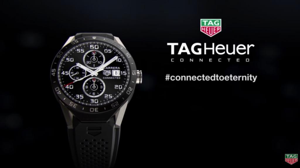 TAG Heuer Connected Smartwatch: Die Luxus-Innovation | Gadget-Rausch