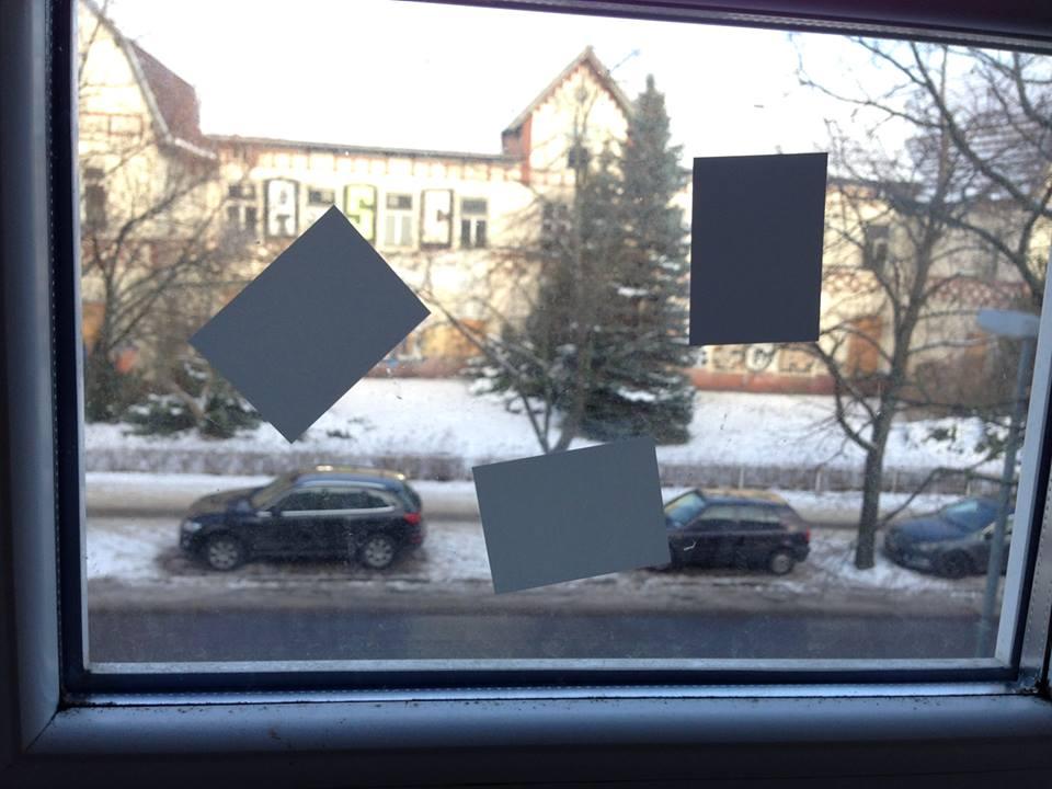 magnetic notes im test klebstofffreies haften berall. Black Bedroom Furniture Sets. Home Design Ideas