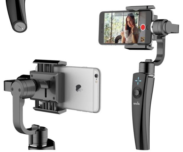 ProView S3 Smartphone Schwebestativ