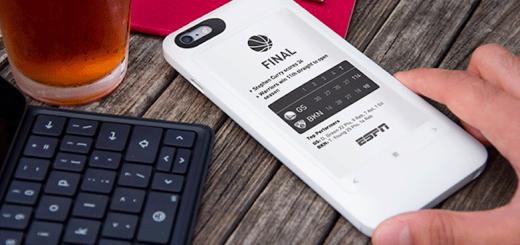zweiter iphone bildschirm case