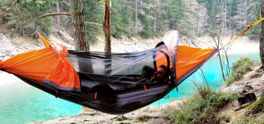 flying tent  e