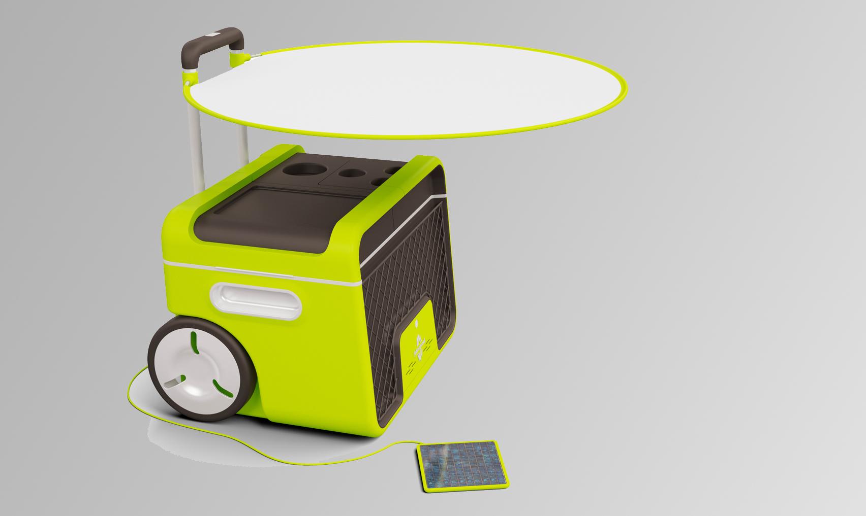 befriedigend kleine k hlbox coinfo. Black Bedroom Furniture Sets. Home Design Ideas