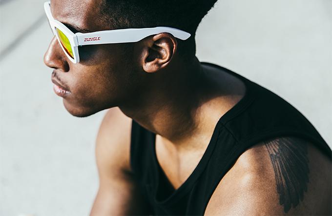 Zungle Panther: Diese Sonnenbrille lässt deinen Kopf