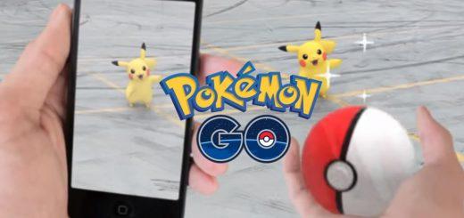 pokemon go gadgets