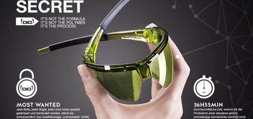 Gloryfy: Unkaputtbare Brillen für Jedermann aus Österreich