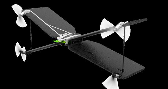 Designer-Drohnen: Schicke Quadrocopter erobern die Luft