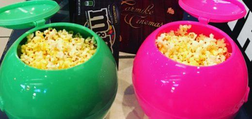 gadget popcorn