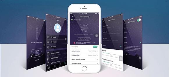 Snorecircle app-min