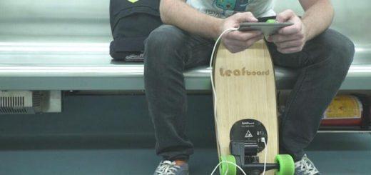günstiges skateboard elektrisch