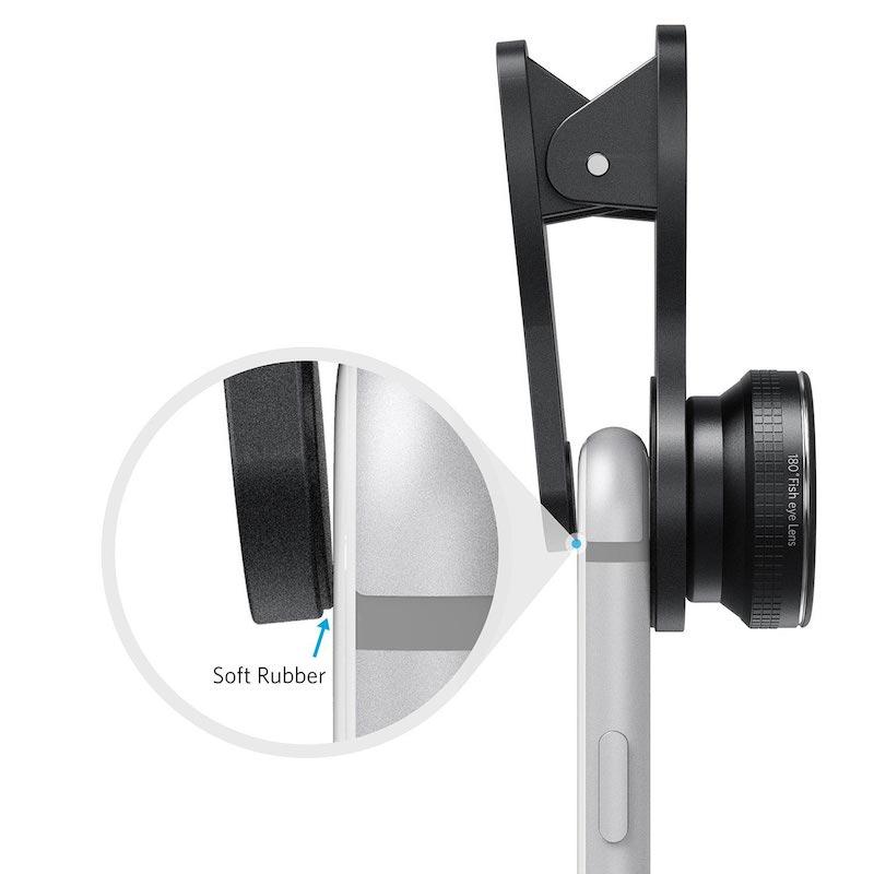anker smartphone linse objektiv