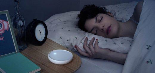 dodow schlafen schneller e