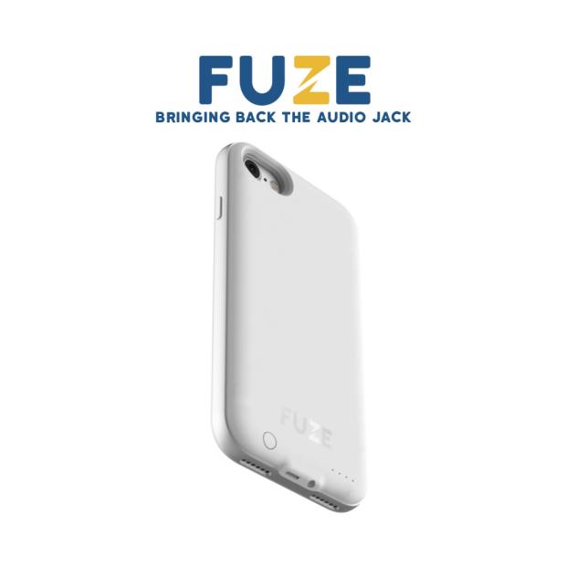 fuze case
