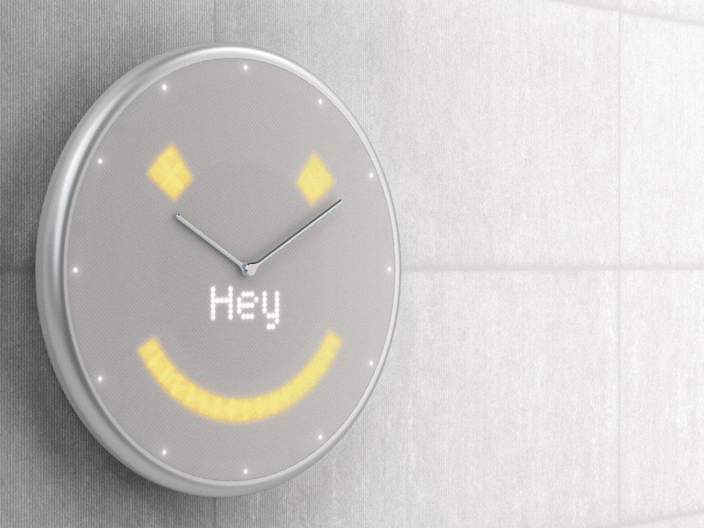 glance clock 1024x768