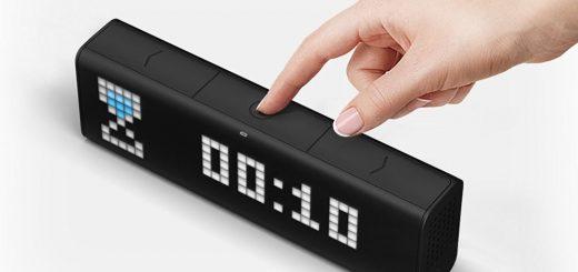 lametric timer