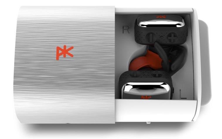 k asq kopfhörer ohne kabel