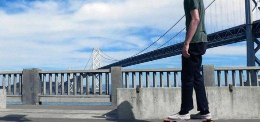 blink skateboard e