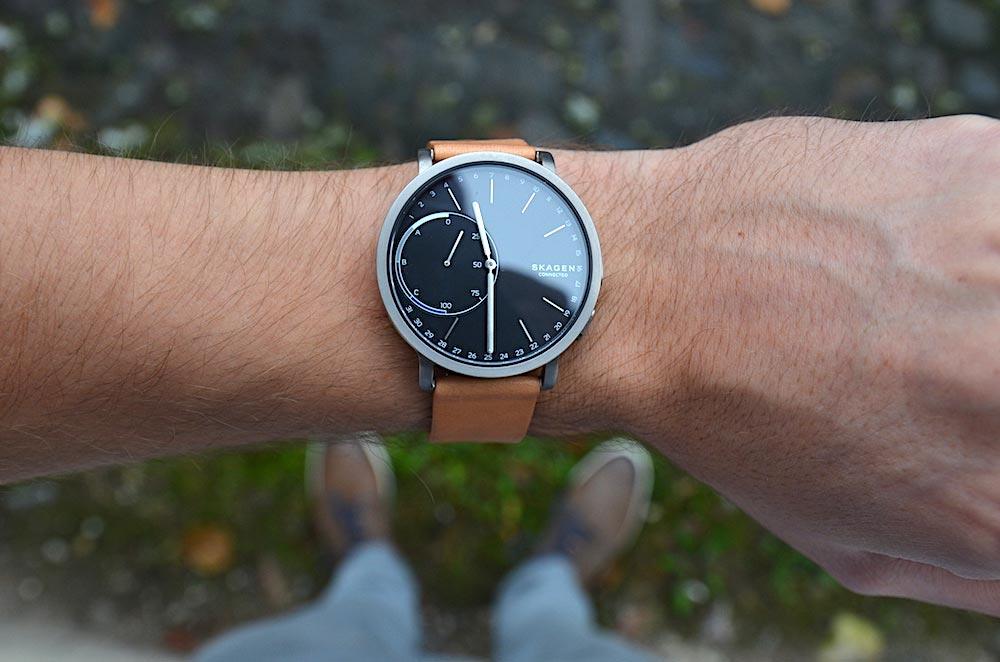 hybrid smartwatch skagen