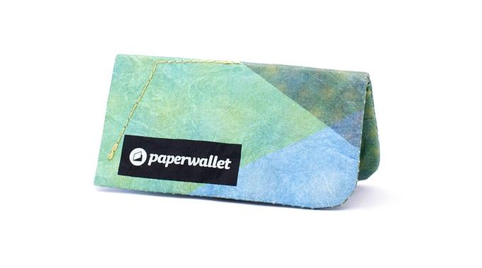 paperwallet kickstarter