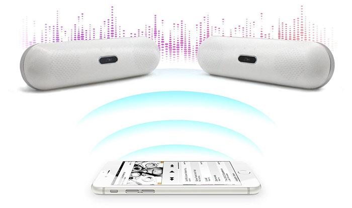 xp stereo lautsprecher